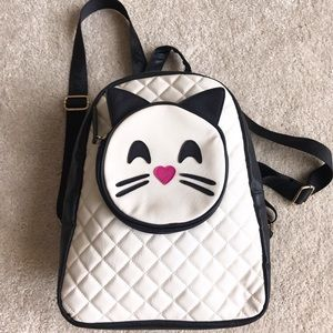 Betsey Johnson cute backpack